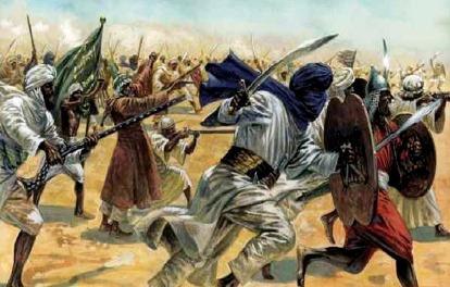 The Rise ofIslam