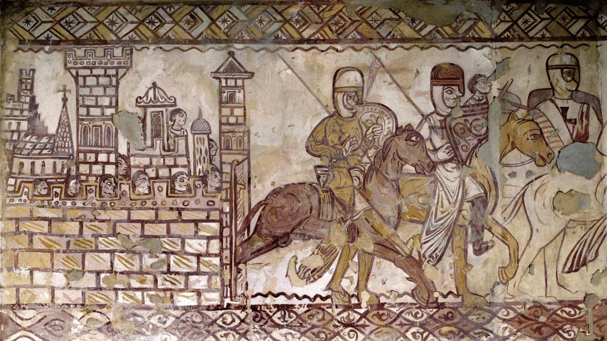 Bernard of Clairvaux: Preacher of the SecondCrusade